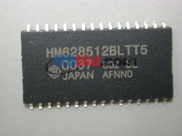 HM628512BLTT-5 photos