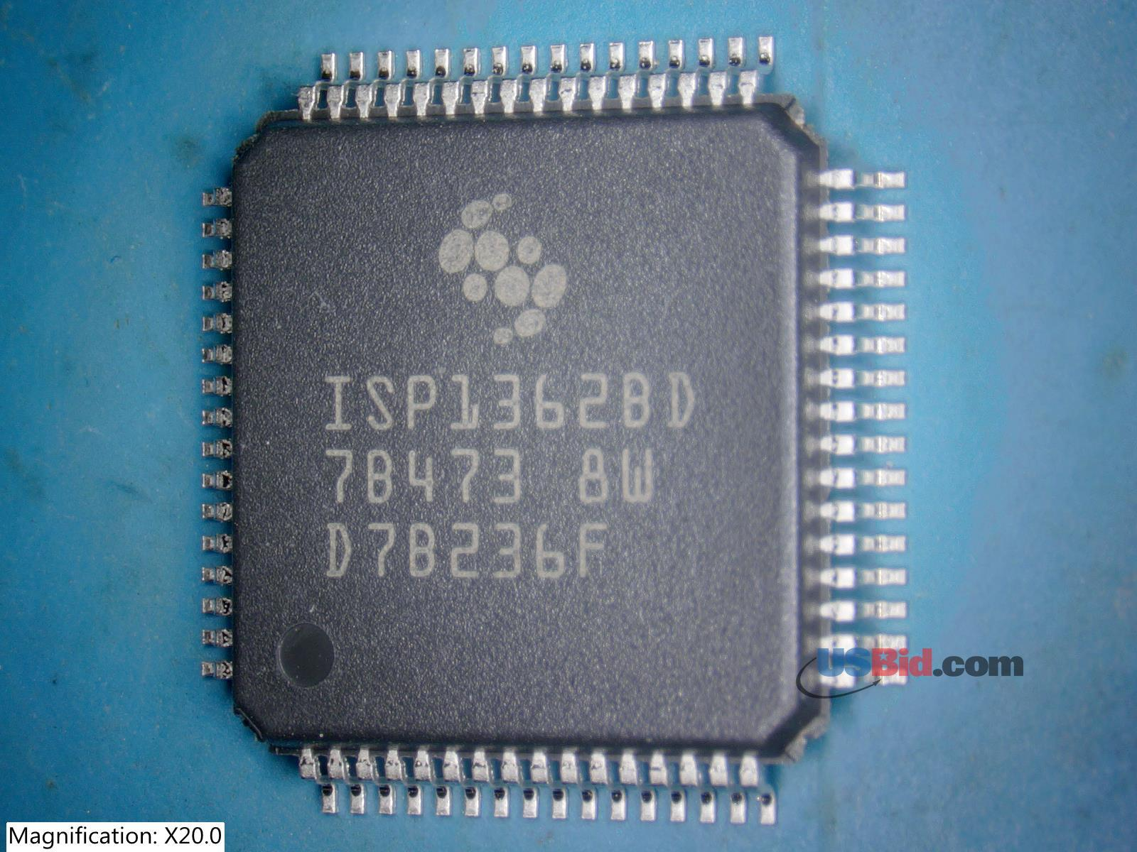 ISP1362BDFA