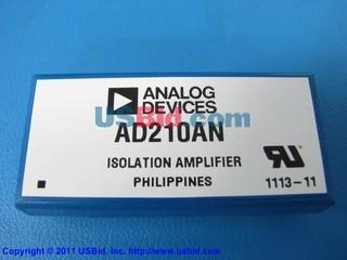 AD210AN photos