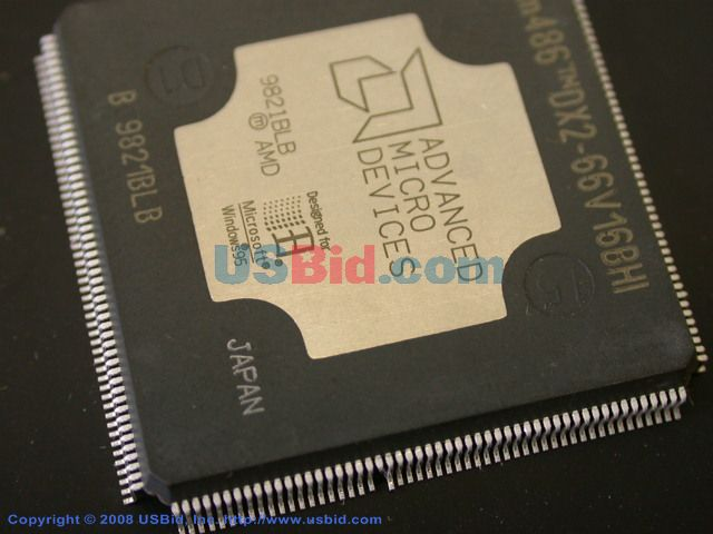 AM486DX266V16BHI