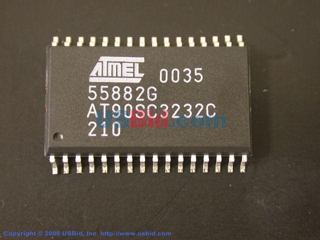 AT90SC3232C
