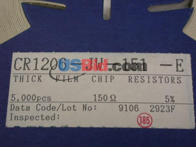 CR1206JW151-E photos
