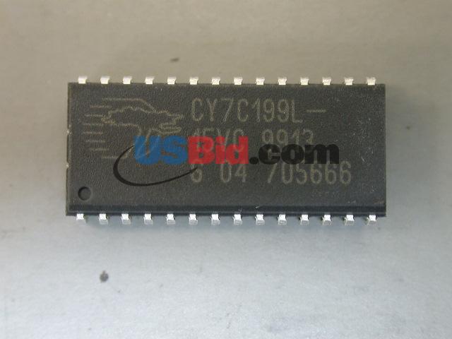 CY7C19915VC photos
