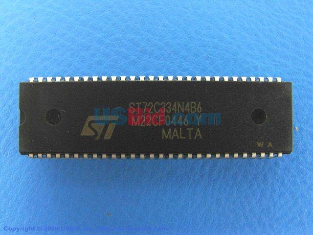 ST72C334N4B6