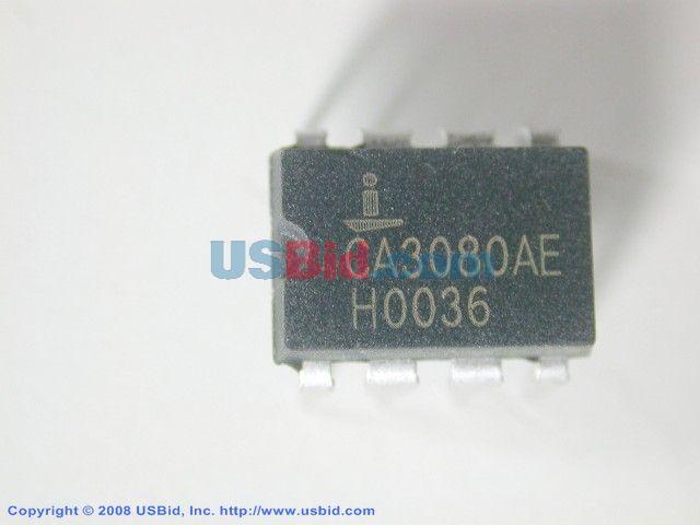 CA3080AE photos