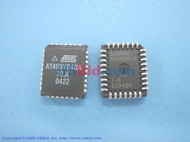 AT49BV040A-70JI