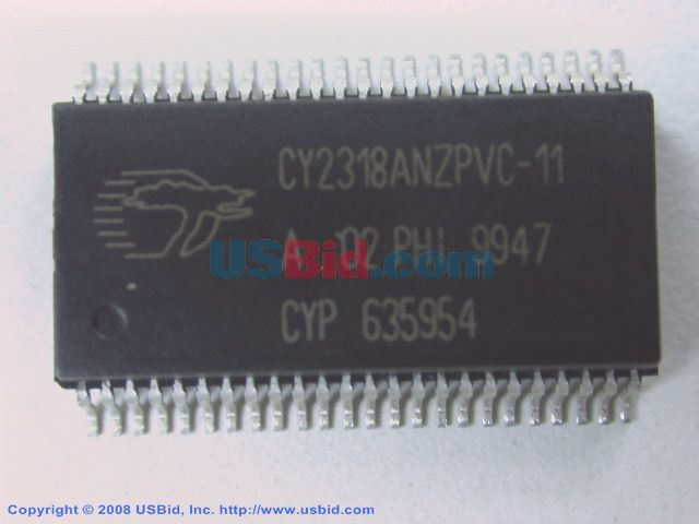 CY2318ANZPVC11