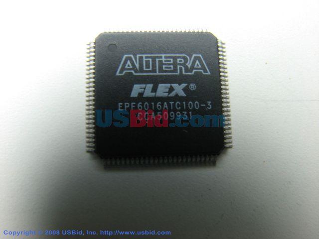 EPF6016ATC100-3 photos