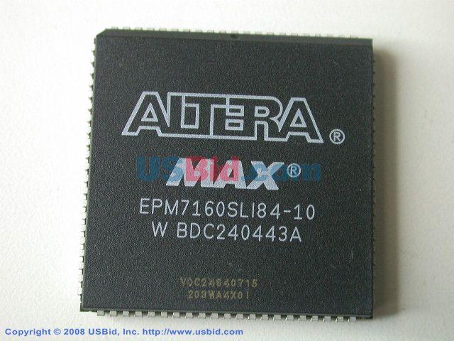 EPM7160SLI84-10 photos