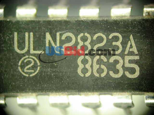 ULN2823A