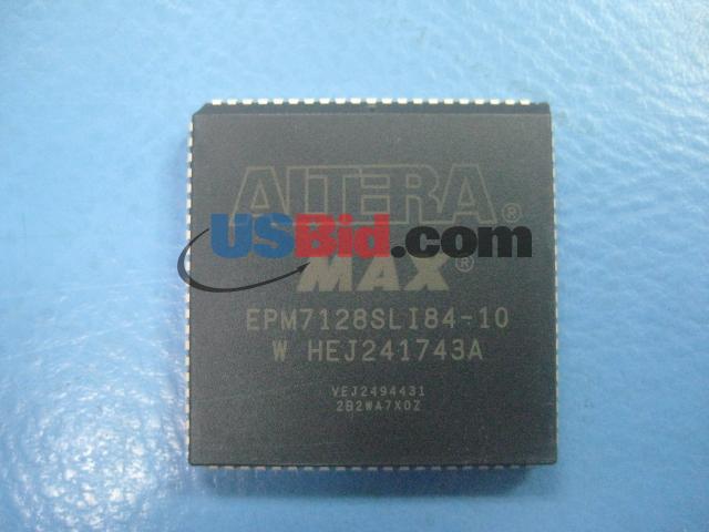 EPM7128SLI84-10 photos