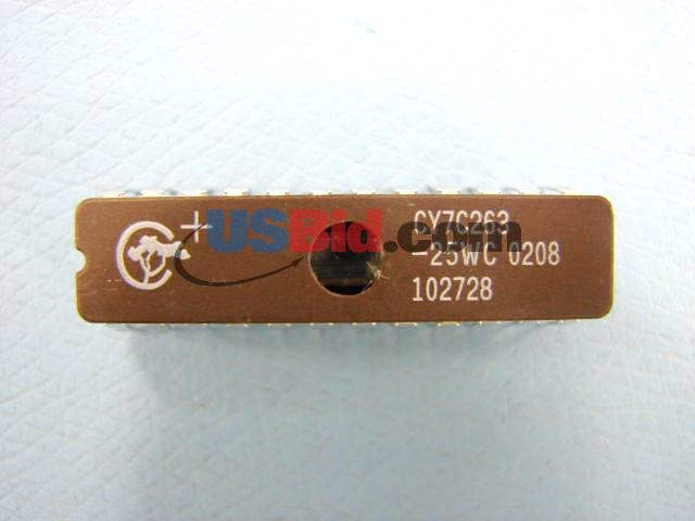 CY7C263-25WC photos