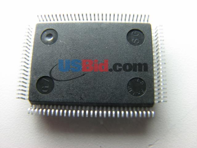 XC95144-10PQ100C photos