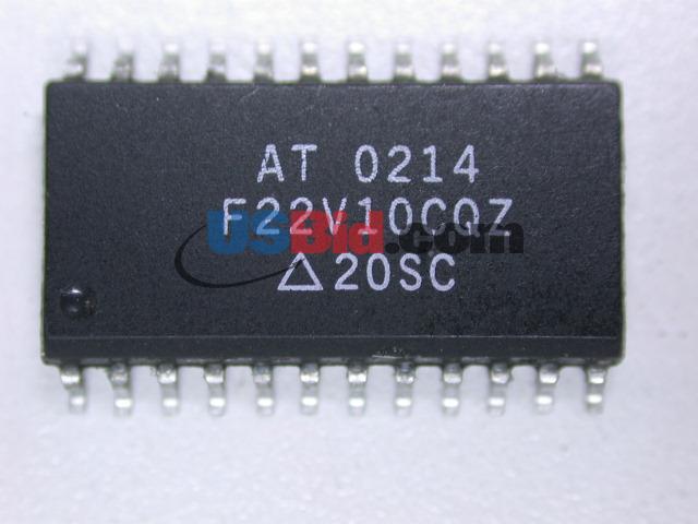 ATF22V10CQZ-20SC photos