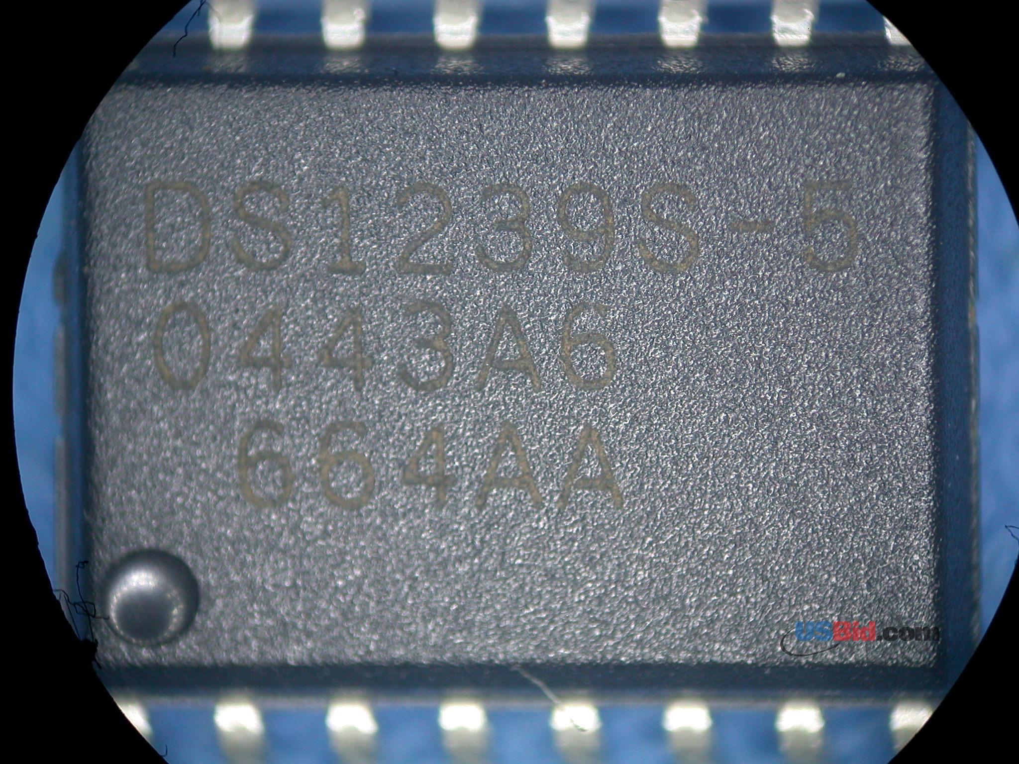 DS1239S-5 photos
