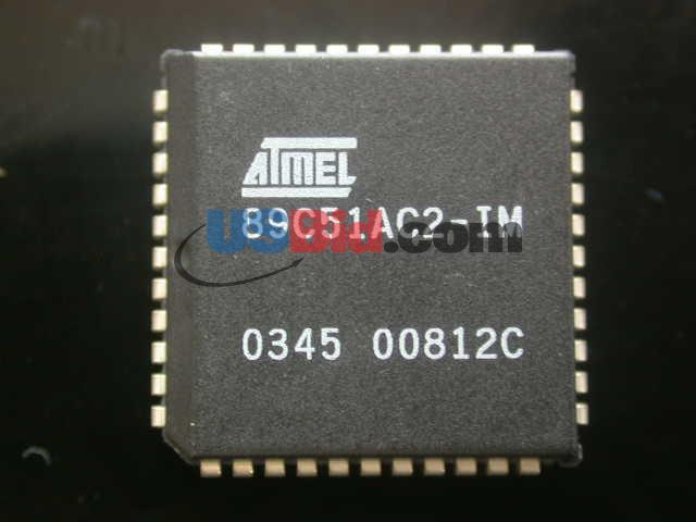 T89C51AC2-SLSIM