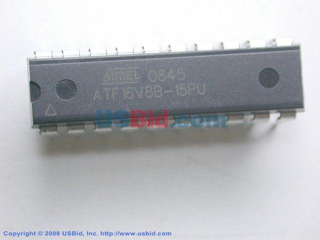 ATF16V8B-15PU photos