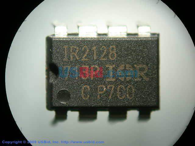 IR2128PBF