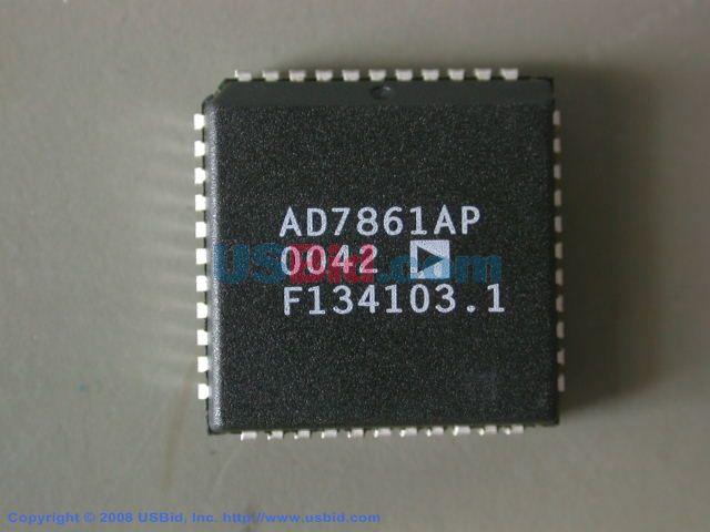 AD7861AP photos