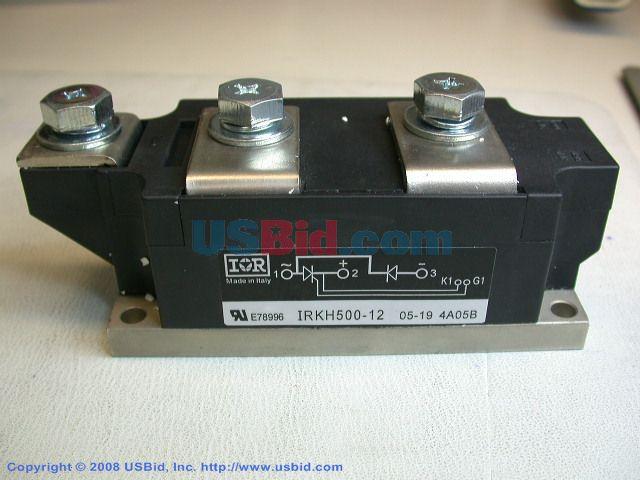 IRKH50012