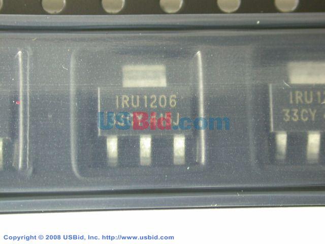 IRU120633CY