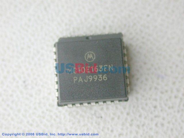 MC10E163FN photos