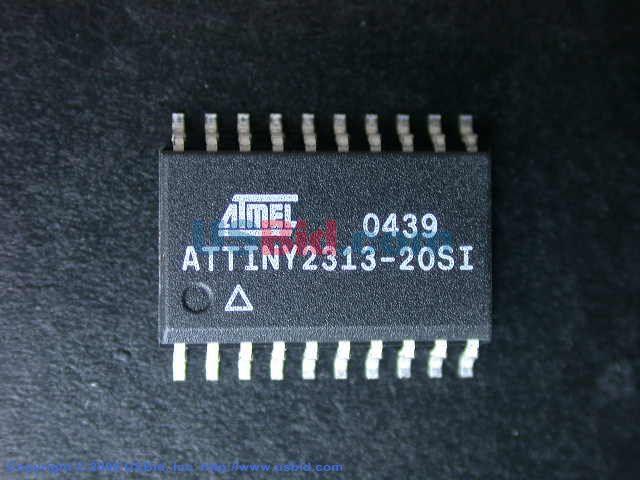 ATTINY2313-20SI photos