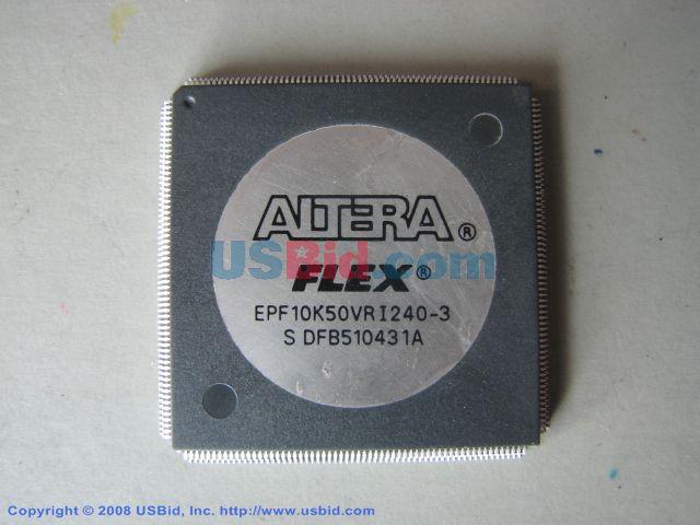 EPF10K50VRI240-3 photos