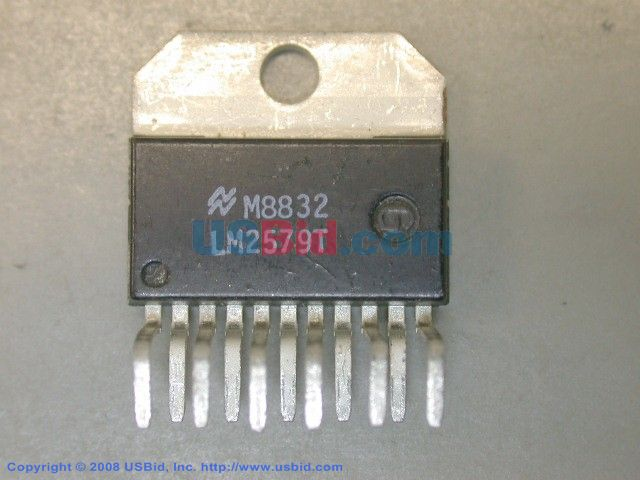 LM2579T
