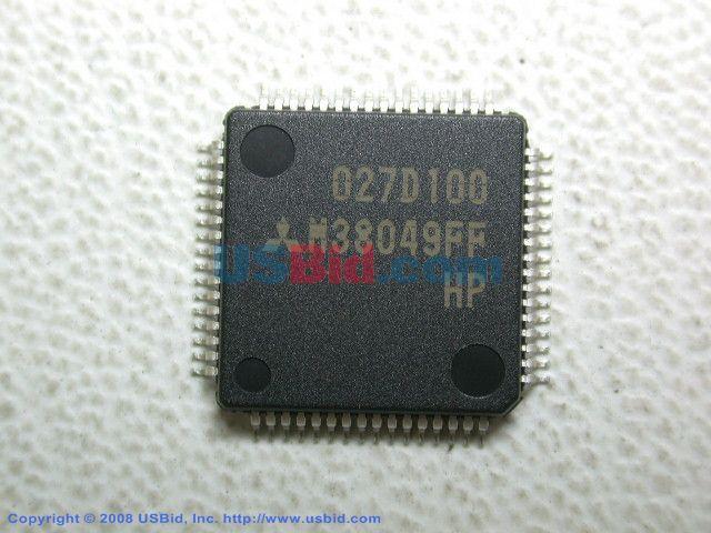 M38049FFHP