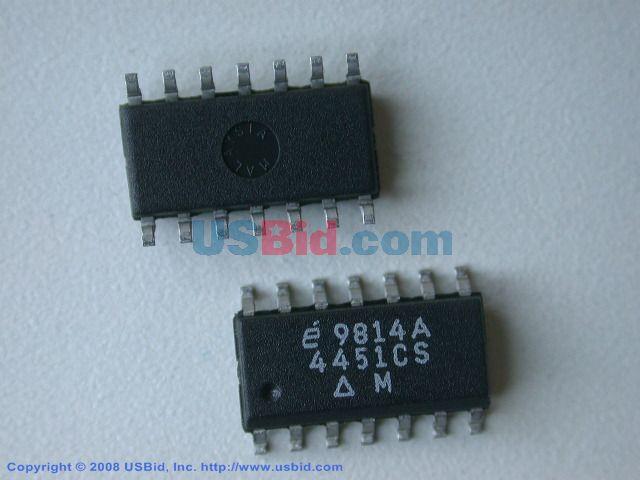 EL4451CS