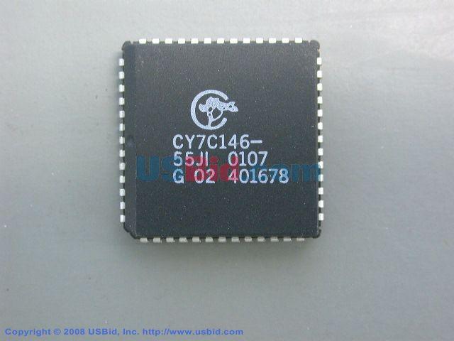 CY7C14655JI