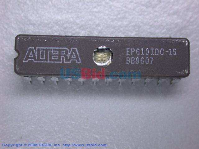 EP610IDC15 photos