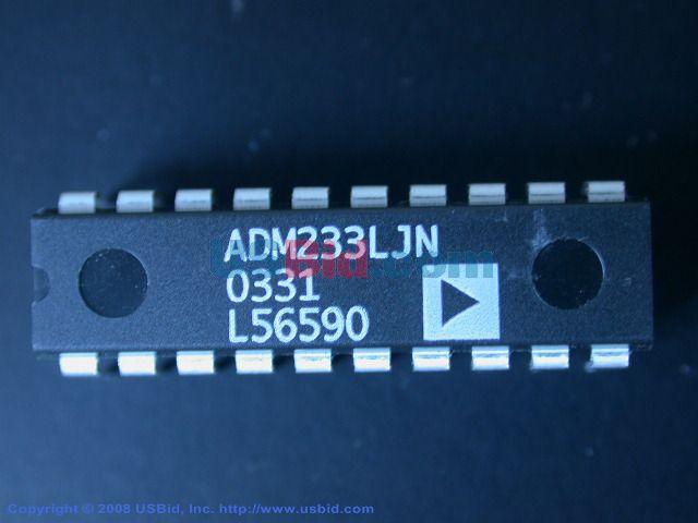 ADM233LJN photos