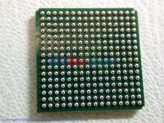 XC2S100-5FG256I photos