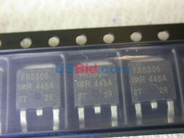 IRFR5305TR