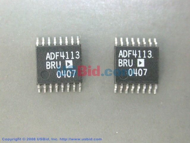 ADF4113BRU photos