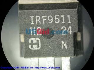 IRF9511