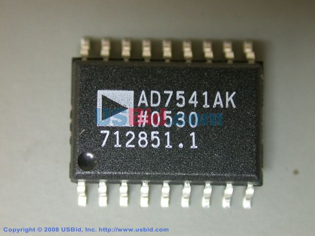AD7541AKR photos