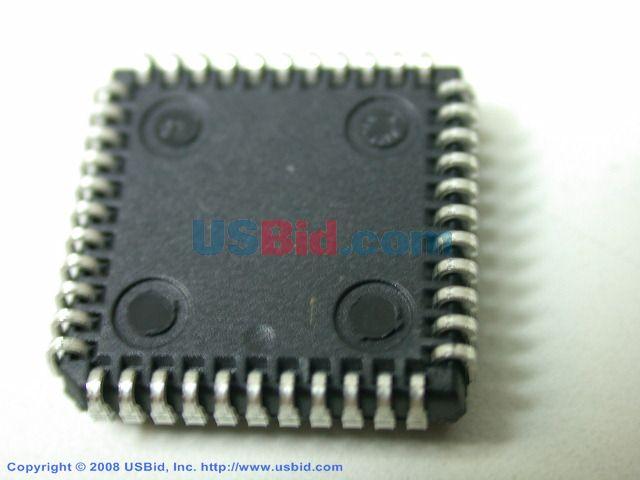DS87C520QCL photos