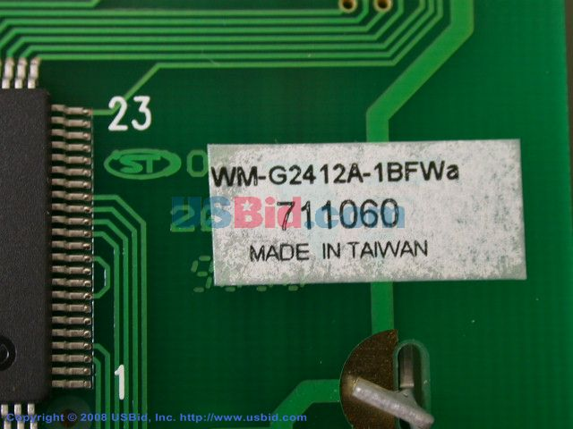 WMG2412A1BFWA