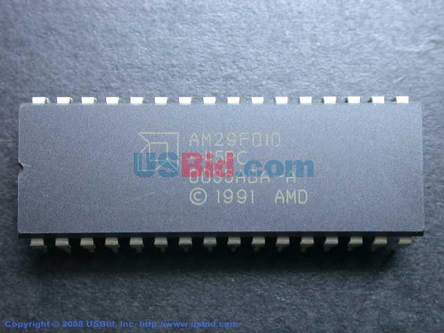 AM29F010-45PC photos