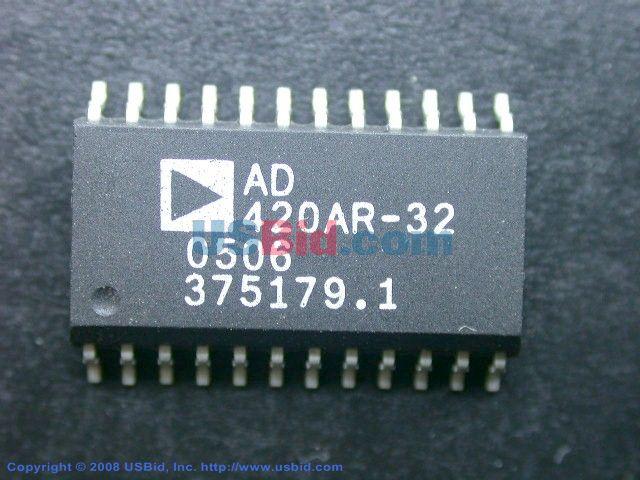 AD420AR32 photos