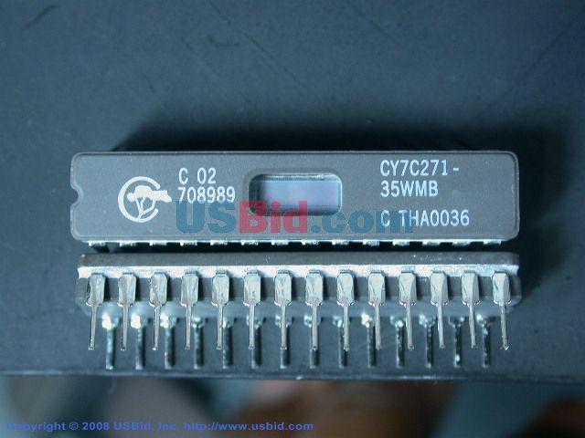 CY7C27135WMB