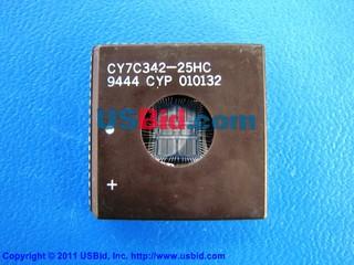 CY7C34225HC