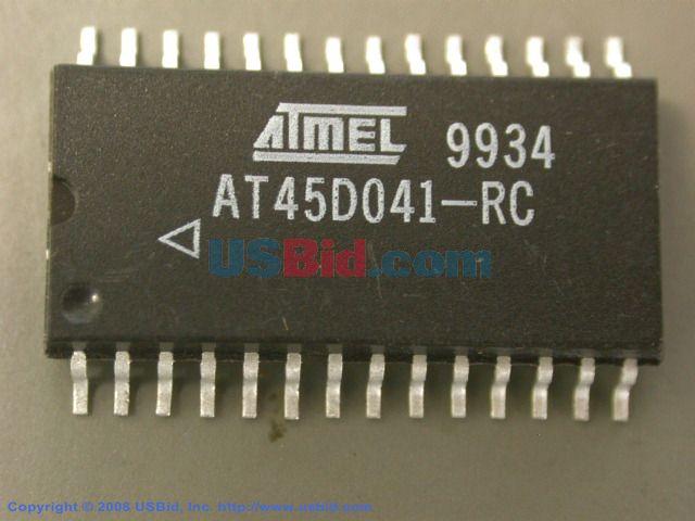 AT45D041RC