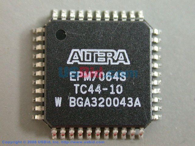 EPM7064STC44-10 photos