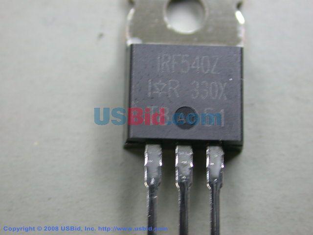 IRF540Z