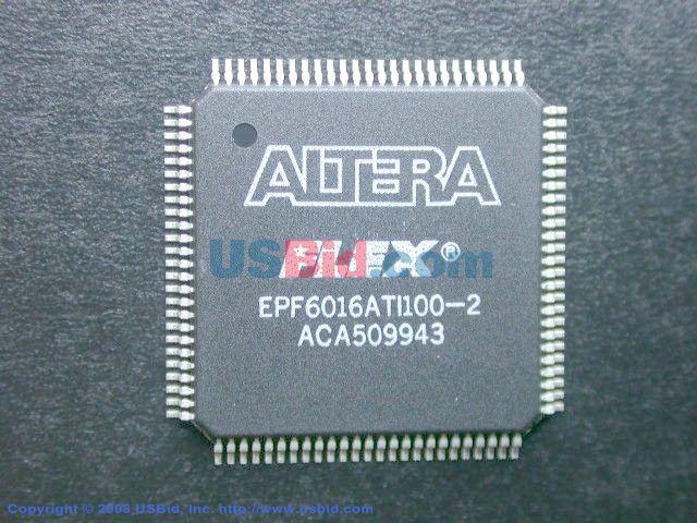 EPF6016ATI100-2 photos