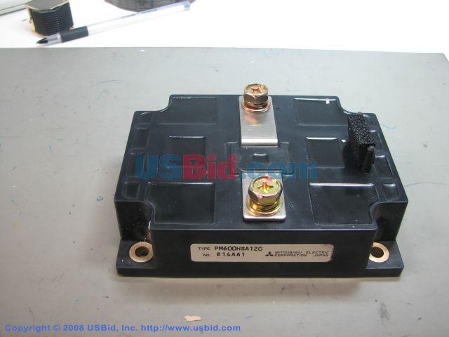 PM600HSA120